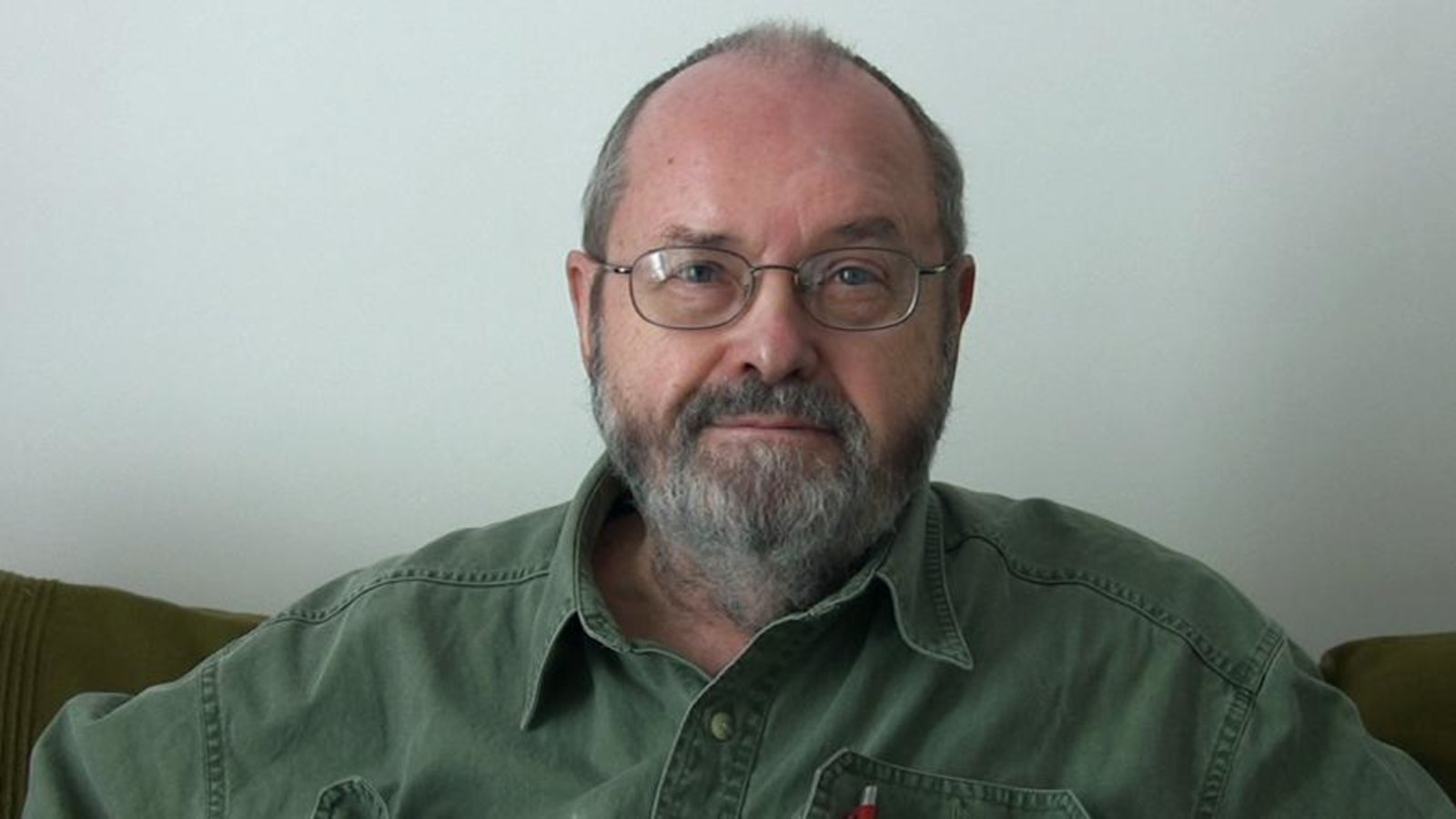 Phill Niblock - A Conversation with Minimalist Composer and Intermedia Artist